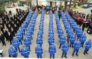 Cerca de 1.000 efectivos de la Policía Local tienen patologías psiquiátricas
