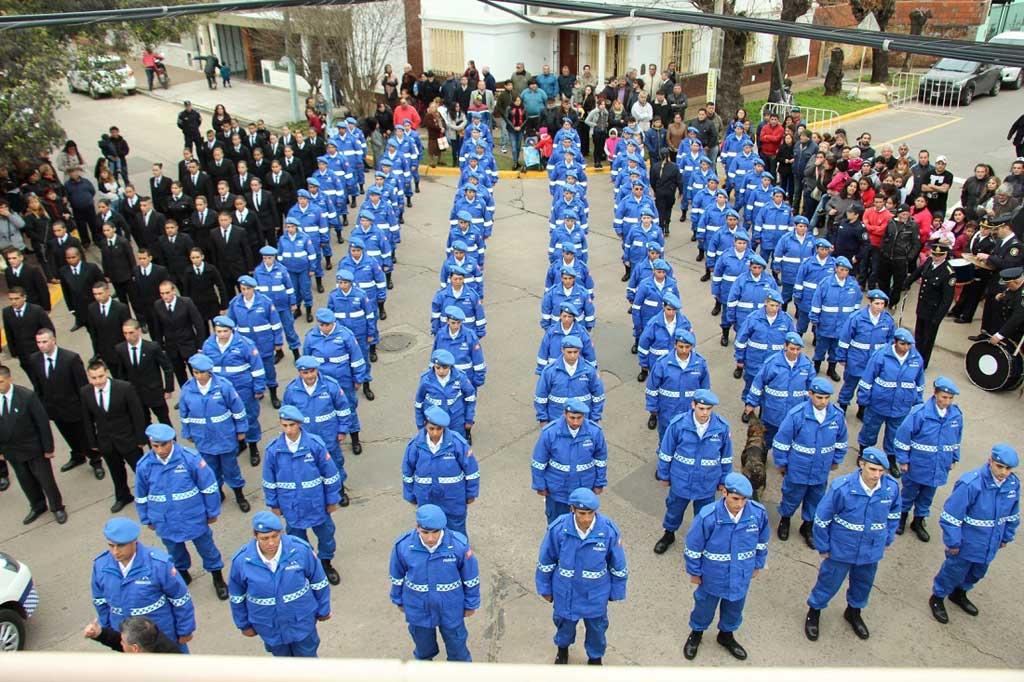 Provincia: amplían obligatoriedad de presentar declaraciones juradas a policías