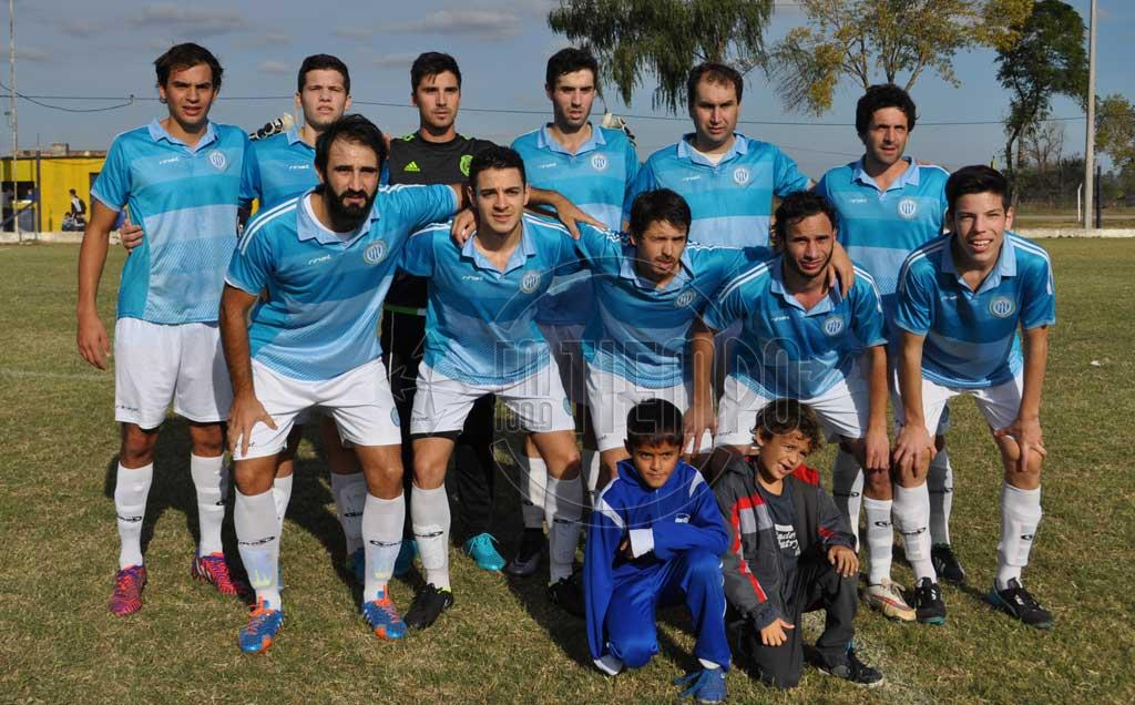 Fútbol: Argentino ganó el clásico y quedó como único escolta