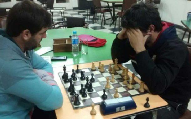 Ajedrez: Torneo Clasificatorio al Memorial Mario Gutiérrez