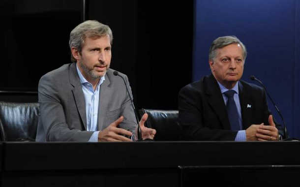 Frigerio no descaró un acuerdo electoral con Alternativa Federal