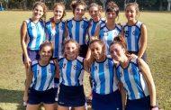 Hockey: cuatro victorias para Argentino