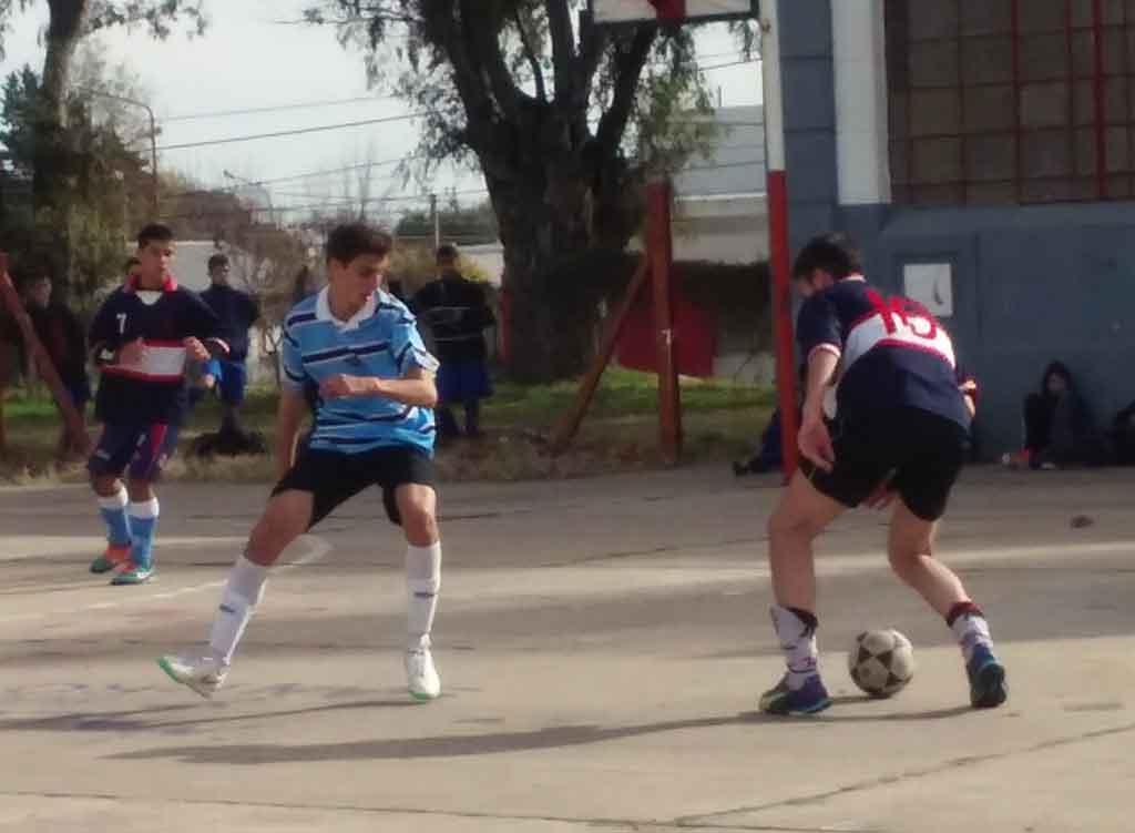 Juegos Bonaerenses 2017: jornadas de práctica en deportes
