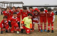 Fútbol: en inferiores se jugó la primera fecha de la segunda ronda