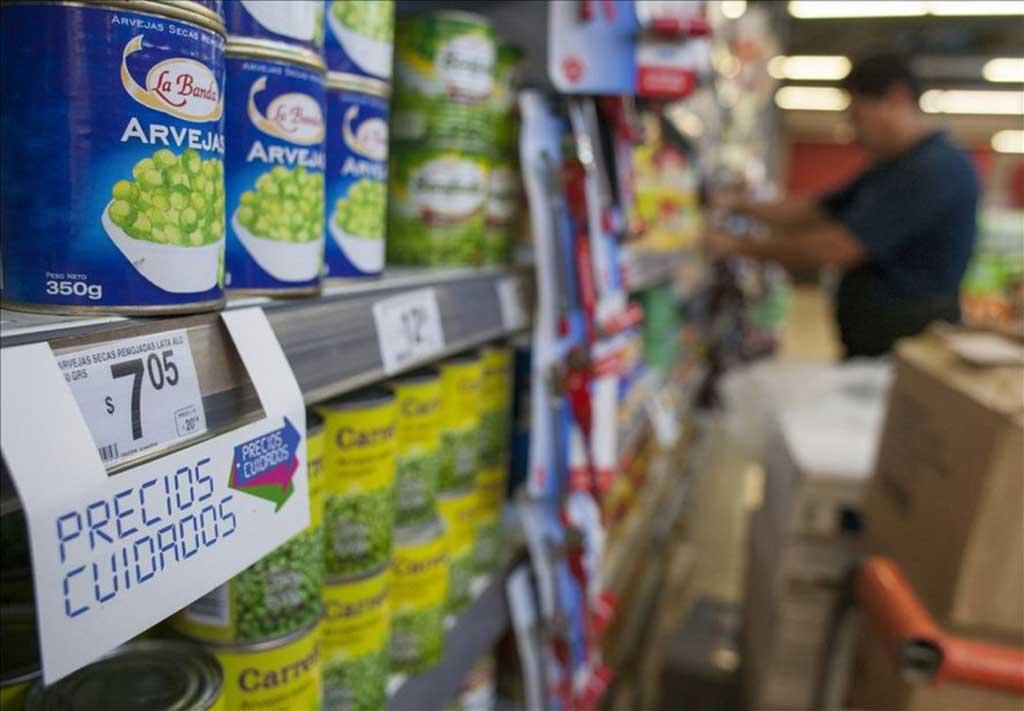 Precios Cuidados: autorizan subas adicionales en productos del listado