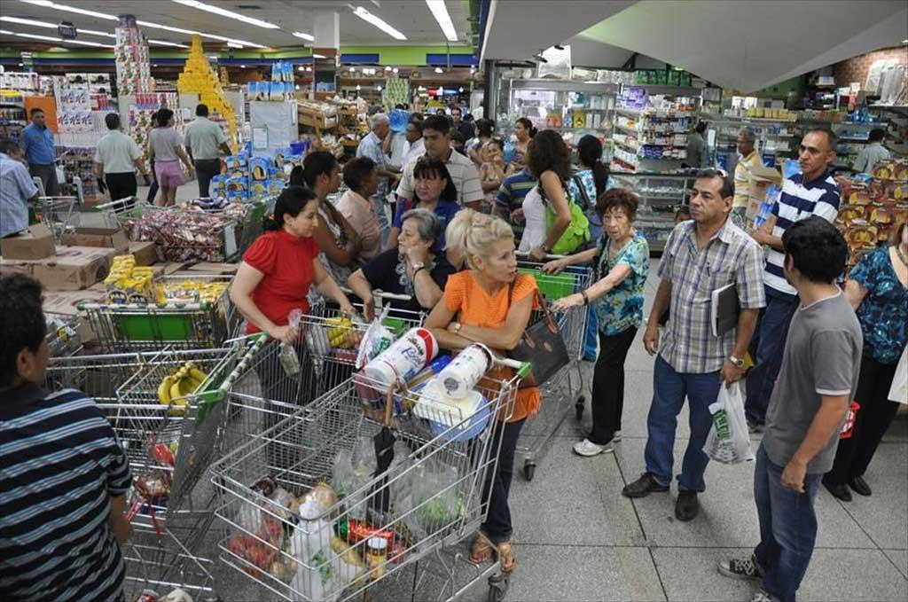Medio millón de compras en supermercados con el descuento del BaPro