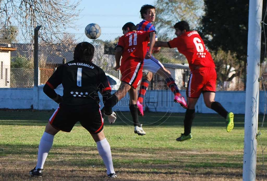 Fútbol: resultados, posiciones y próxima fecha