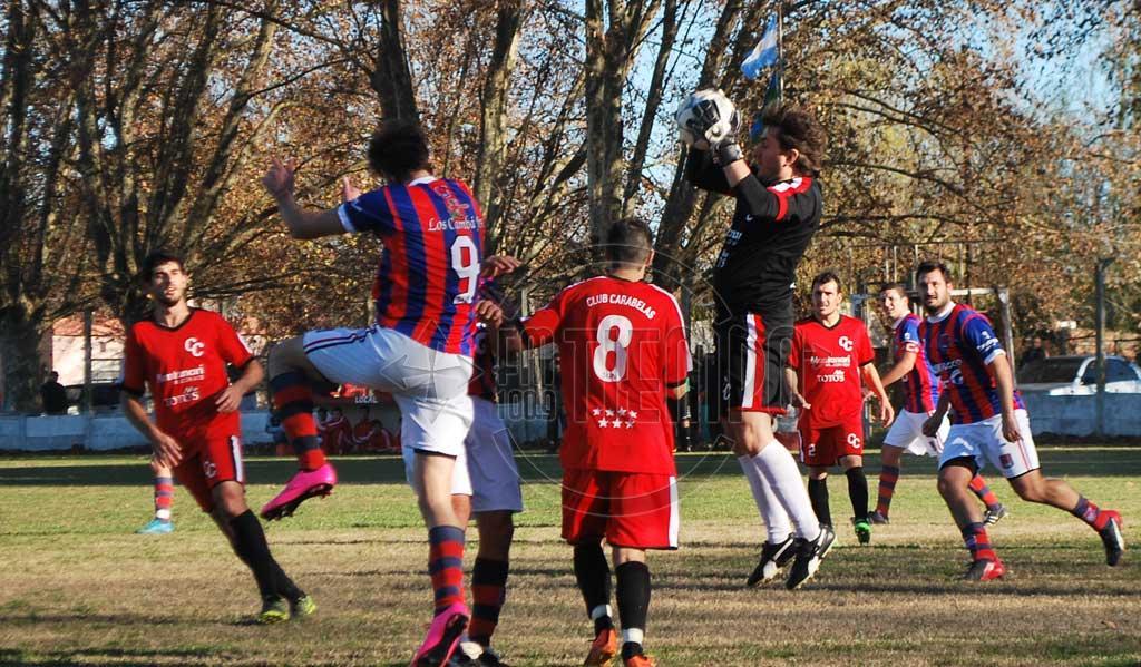 Fútbol: la fecha se juega entre viernes y lunes