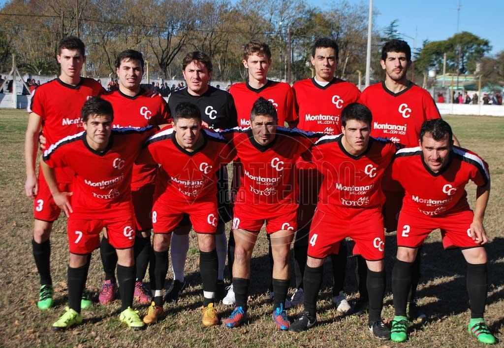 Carabelas sumó de a tres ante Independiente