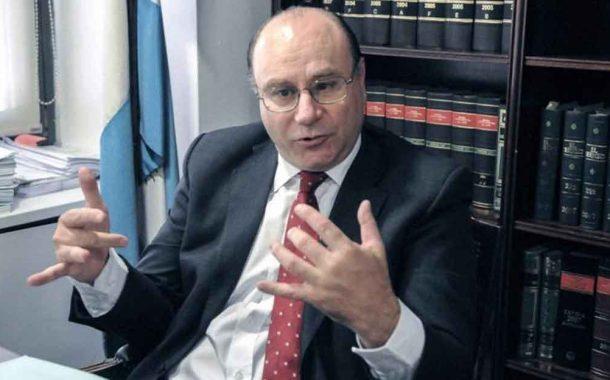 Destitución del Juez Freiler: La palabra de Miguel Piedecasas