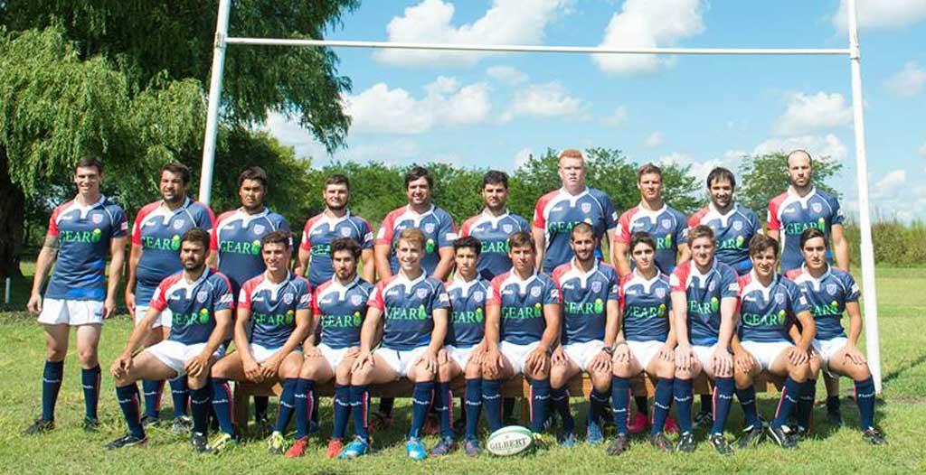 Rugby: una gran tarde de Yagua Pitá
