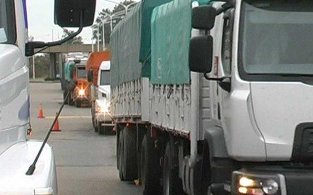 Oficializan las nuevas tarifas orientativas para el transporte de cereales