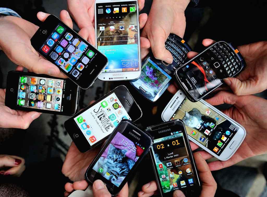 Lanzan campaña para registrar líneas de celulares y evitar robos
