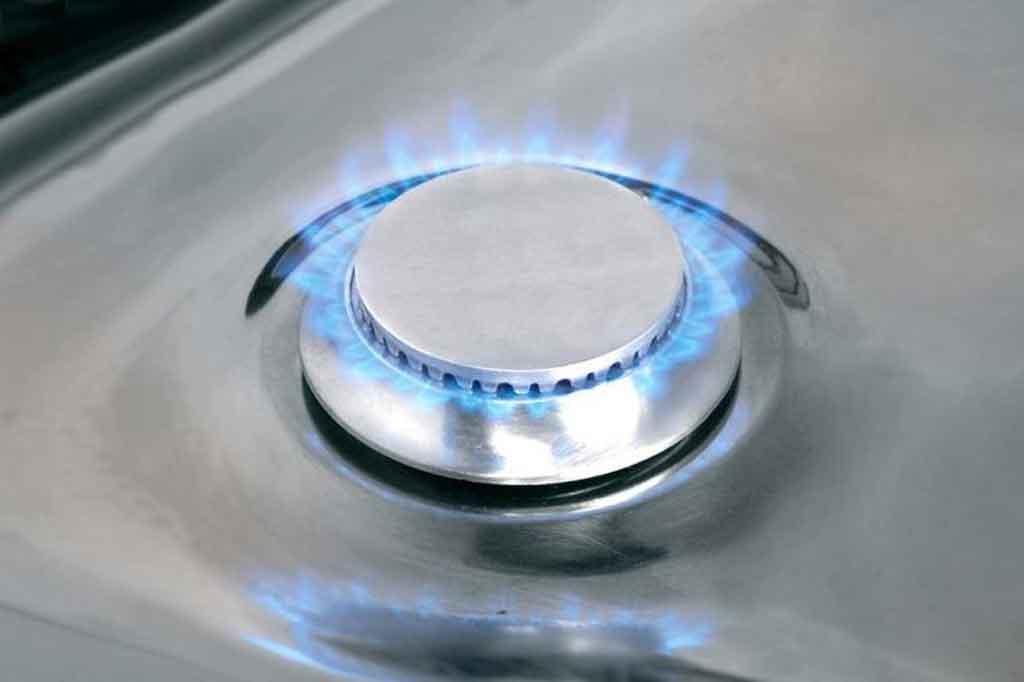 Marcha atrás con el aumento extra del gas: