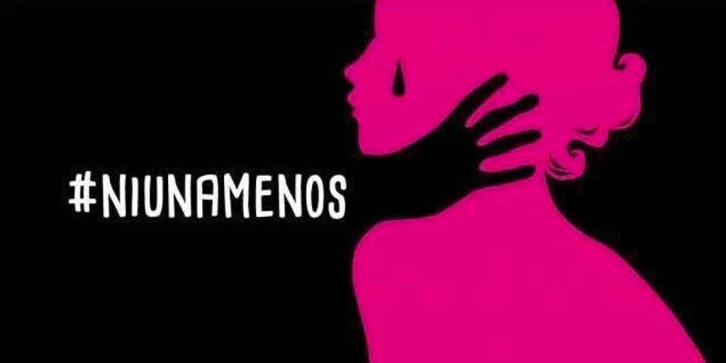 #NiUnaMenos: marchas en diferentes ciudades contra la violencia de género