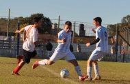 Fútbol: se suspendió la actividad infanto - juvenil
