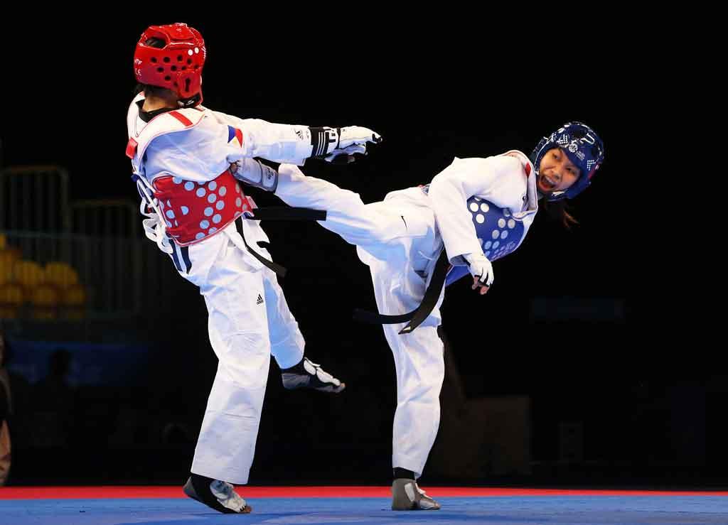 El taekwon-do se suma a las escuelas deportivas municipales