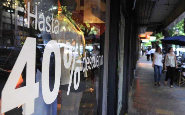 Según FEBA, las ventas minoristas cayeron 9,5% en enero en provincia