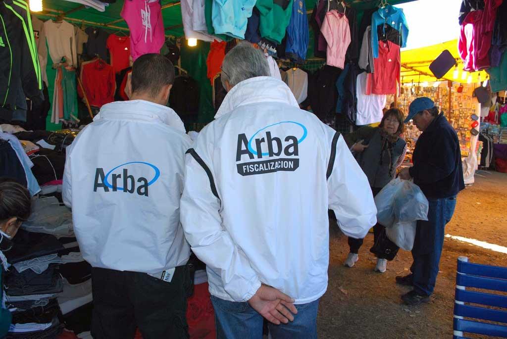 AFIP y ARBA cruzan sus datos para perseguir a evasores