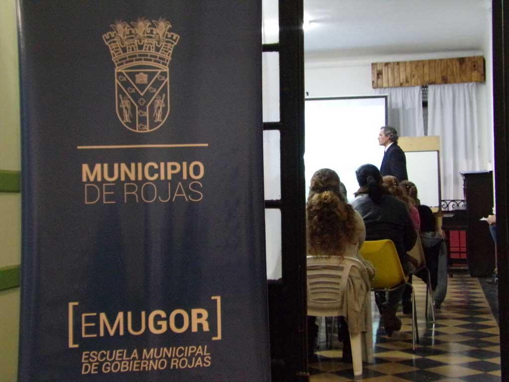 Emugor brindará jornada sobre conformación y gestión de equipos