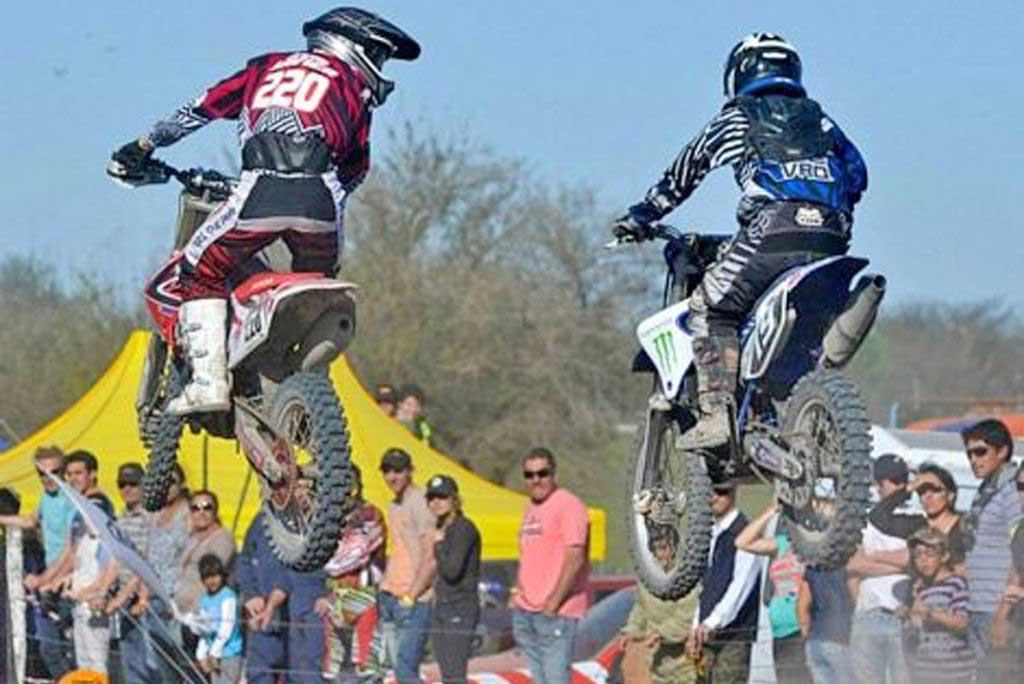 El Motocross vuelve a Rojas este fin de semana