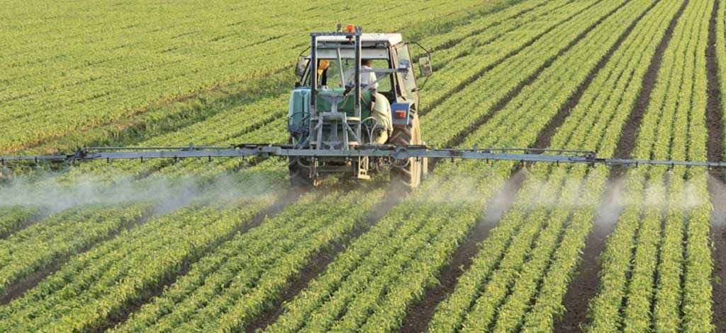 El Gobierno presentó lineamientos para políticas sobre aplicaciones de fitosanitarios