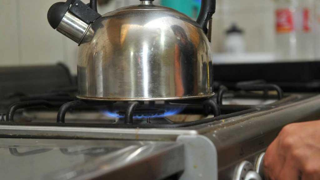 Los bonaerenses se defienden ante el aumento del gas