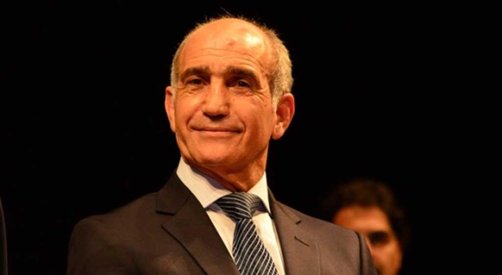 El vicegobernador Salvador brindará charla por el Día de la Memoria