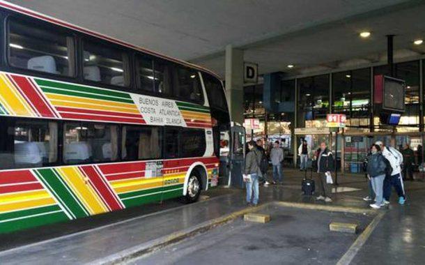 La Provincia gira al interior subsidios por casi $140 millones para el transporte