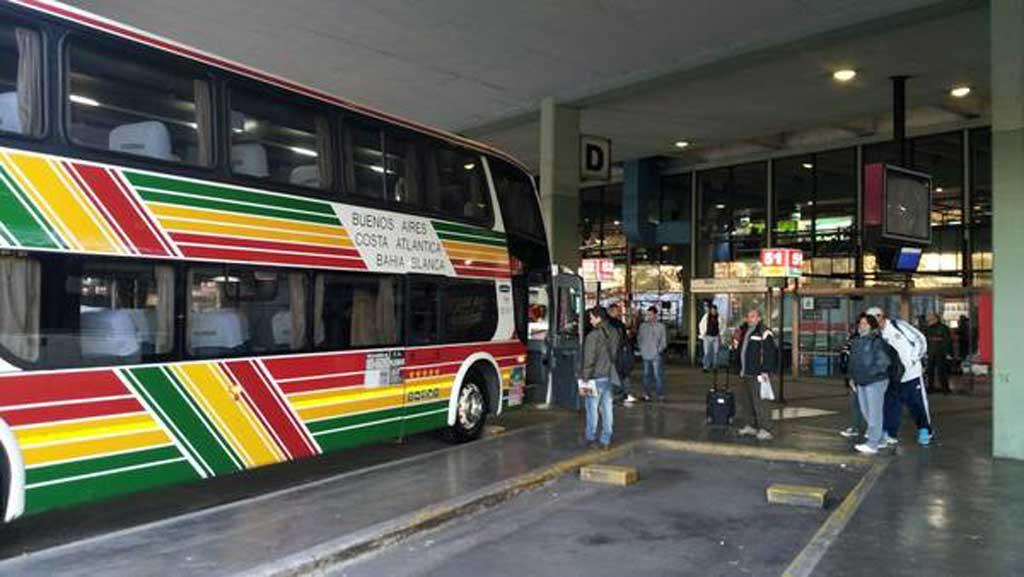 Convenio entre Nación y Provincia para mejorar la fiscalización de los servicios de transporte