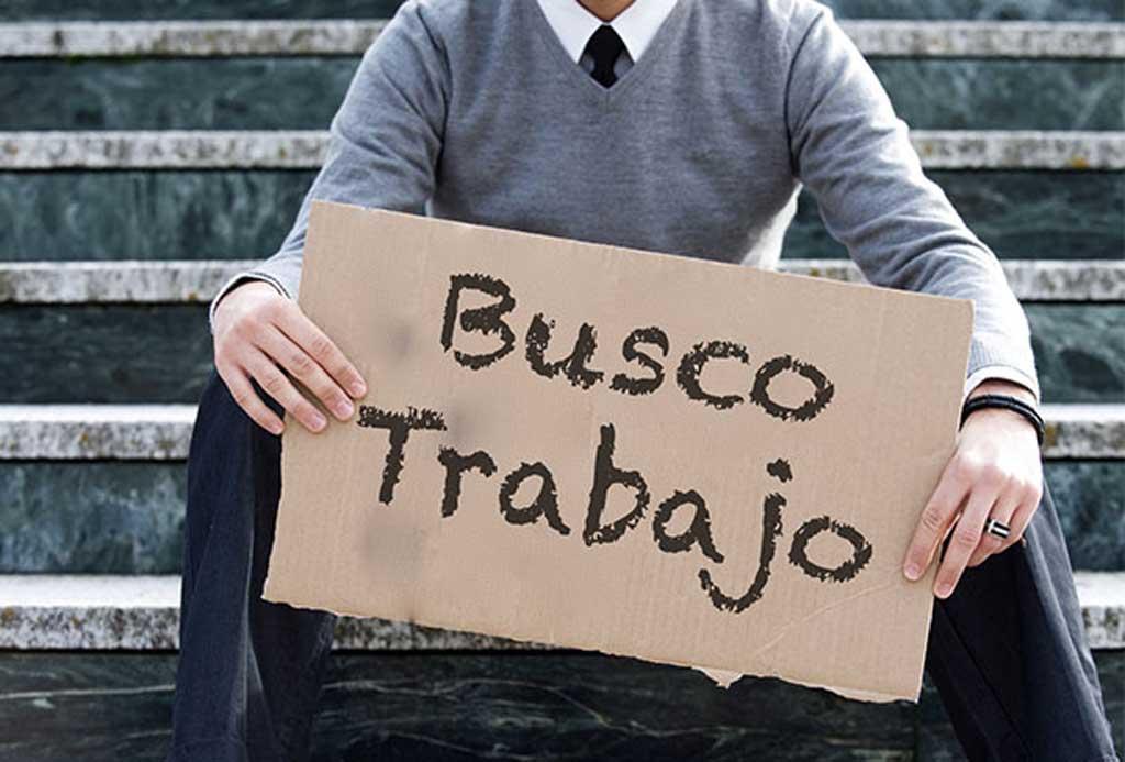 La tasa de desocupación subió a 9,2%