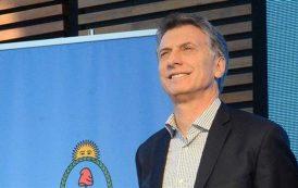 Macri aseguró que su gestión logró bajar en un 45 % los cortes de energía