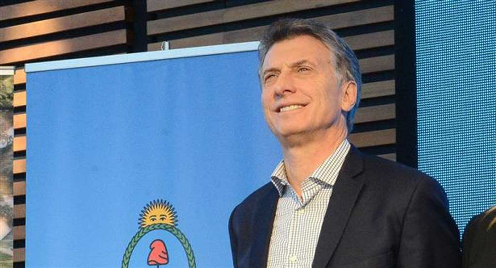 """Macri le pidió al peronismo que no se deje """"conducir por las locuras de Cristina Fernández"""