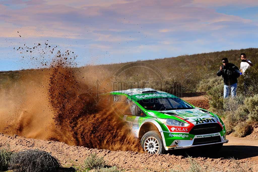 El Rally Argentino confirmó su calendario