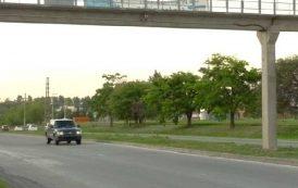 Alertan por reiterados ataques en Ruta 6 entre Zárate y Campana