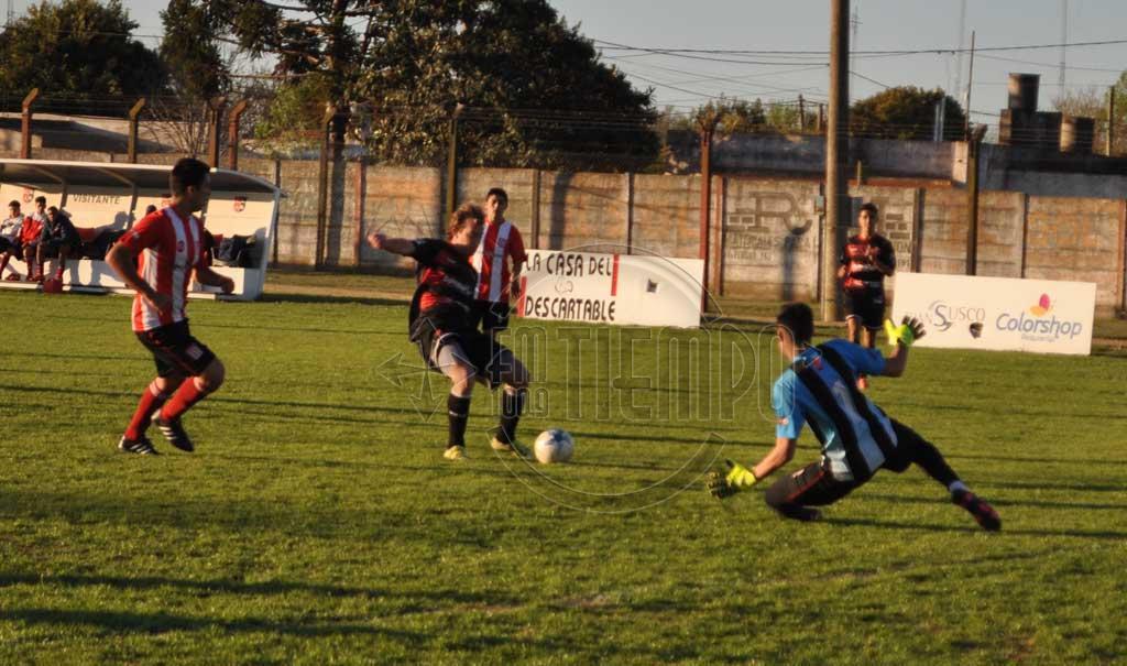 Alianza Deportiva del Noroeste: Partidos de la cuarta fecha ...