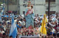 San Nicolás recibió más de un millón de personas por las celebración de la Virgen del Rosario