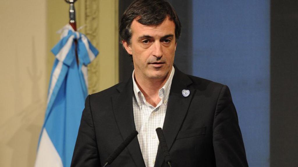Bullrich dijo que aceptaría debatir con Cristina, Massa y Randazzo