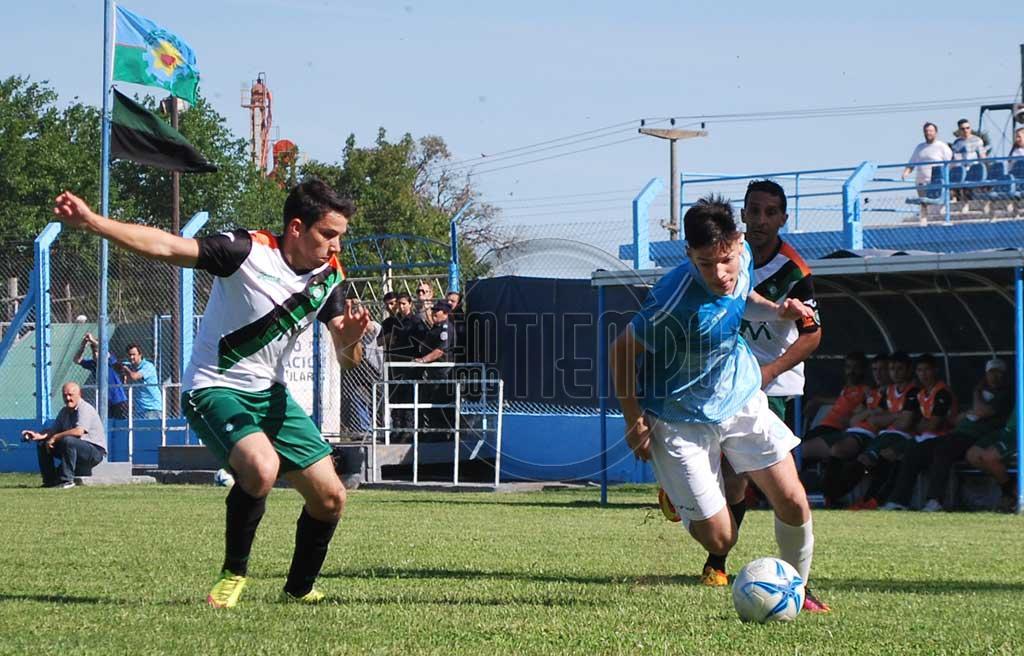 Martegani entrenará en San Lorenzo