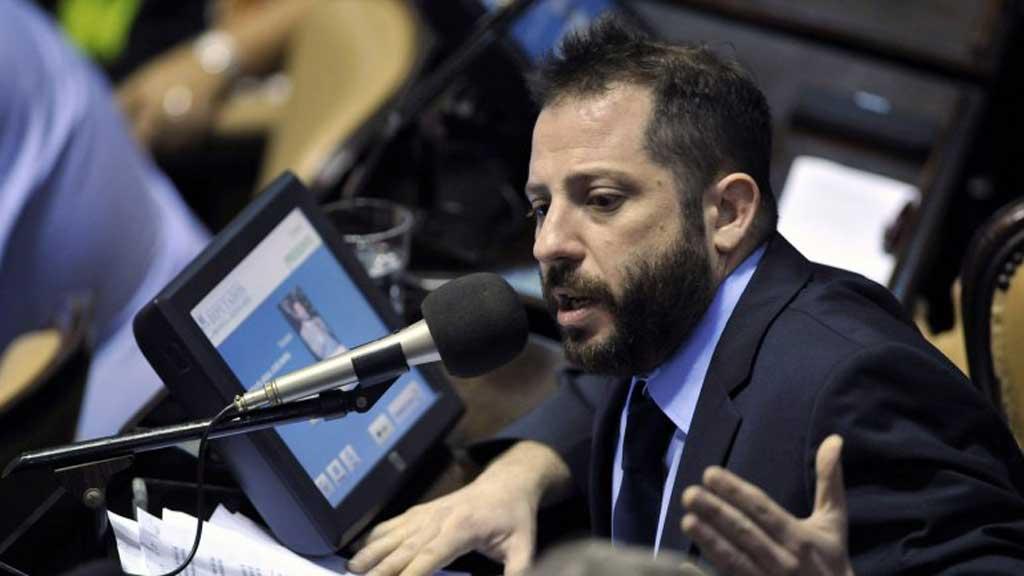 La Junta electoral rechazó las listas de Ottavis y Burlando