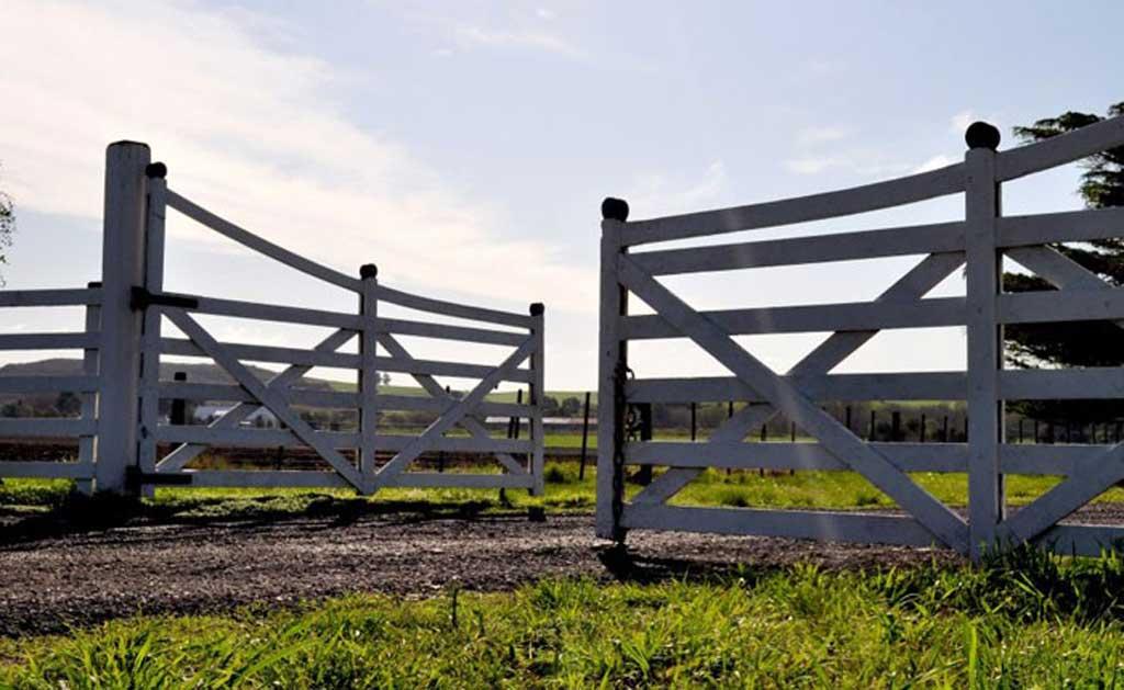 Vence la primera cuota del Inmobiliario Rural con bonificaciones de hasta un 20%