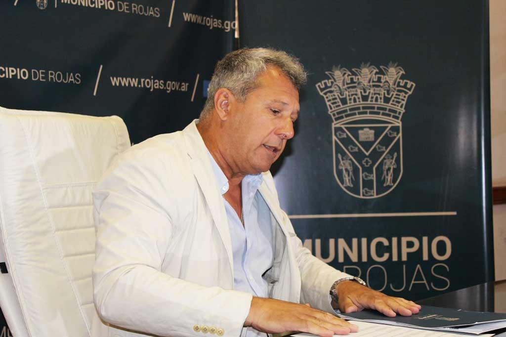 Claudio Cuello: