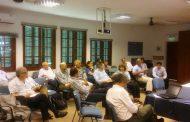 El Municipio participó de reunión con el Grupo Banco Mundial