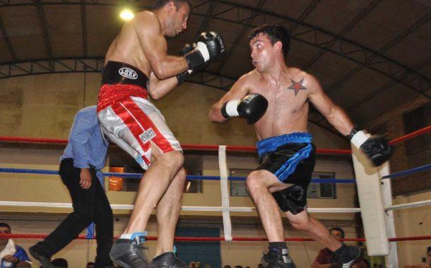 Boxeo: el