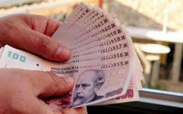 El Municipio de Rojas adelanta el pago de sueldos