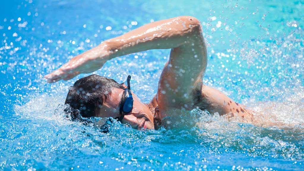 Se pondrá en marcha la Escuela de natación