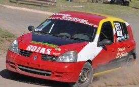 Rally Santafesino: Reyes y Zabala ganaron en Weelwright