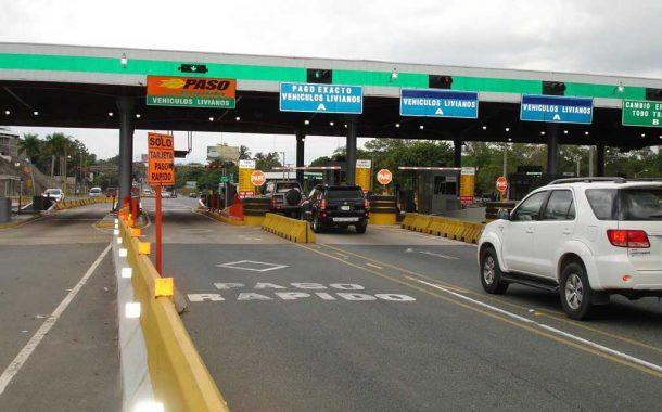 Multas de hasta $15 mil por no pagar el peaje en Autopistas bonaerenses