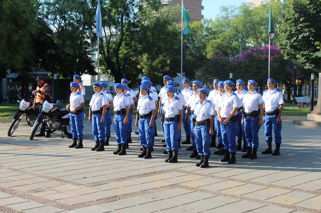Abrió la inscripción para incorporarse a la Policía Bonaerense