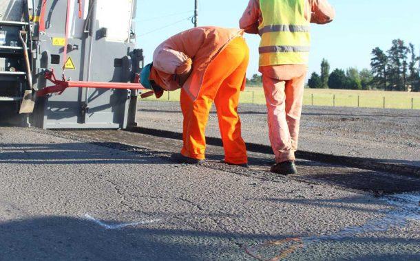 Obras en rutas nacionales beneficiará a 12 municipios bonaerenses